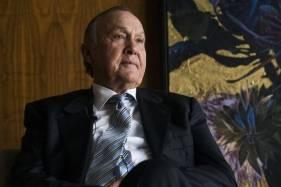 South Africa's Wiese Seeks $4.8 Billion Claims From Steinhoff