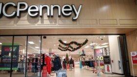 J.C. Penney CEO Ellison jumps ship to Lowe's; shares sink